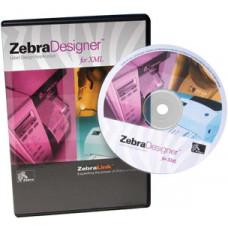 ZEBRA Designer XML 2