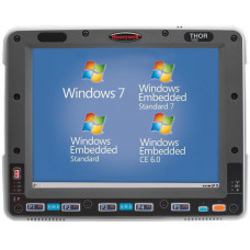HONEYWELL Thor VM2 - WiFi, BT, Int. WLAN Ant.,16GB Flash, WES7, RFTerm, ETSI