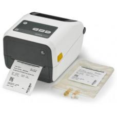 ZEBRA TT (Ribbon) ZD420 - HC, 203 dpi, USB, LAN