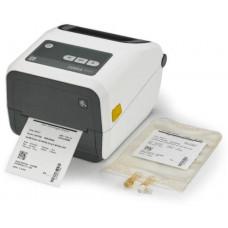 ZEBRA TT (Ribbon) ZD620 s LCD- HC, 300 dpi,USB, RS232, LAN, WiFi, BT