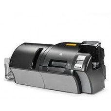 ZEBRA Card printer Zebra ZXP Series9–dual s.Lamin,LAN