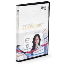 ZEBRA SW CardStudio 2.0 Classic
