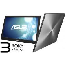 ASUS 15,6'' WLED ASUS MB168B - HD, 16:9, USB 3.0, přenosný