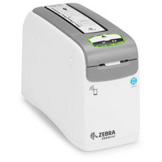 ZEBRA ZD510,DT-300dpi Wristband, USB,LAN