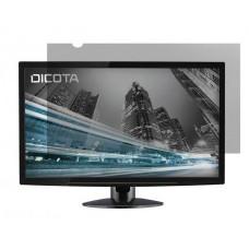 DICOTA - Filtr displeje ke zvýšení soukromí - dvoucestné - zasunutí/lepení - šířka 24