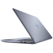 DELL Inspiron G3 3779 17 FHD i7-8750H/16GB/512GB SSD/Ti 1050-4GB/THB/MCR/FPR/W10/2RNBD/Modrý