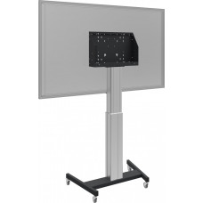 IIYAMA - Floor lift XL on wheels for (touch) screens bigger than 65