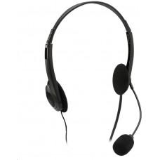 Spire ADESSO sluchátka Xtream H4 s mikrofonem