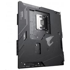 Gigabyte MB Sc LGA2066 X299X AORUS MASTER, Intel X299, 8xDDR4, E-ATX