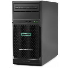 HP  PL ML30G10 E-2224 (3.4G/4C/8M/2666) 16G S100i 8SFF HP M2 500W1/2 fan+baffle iLo5 NBD311