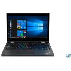 LENOVO ThinkPad L390 Yoga Intel Core i5-8265U Černá