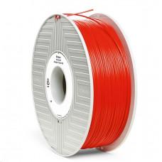 Verbatim 3D Printer Filament PLA 1,75mm 1kg red (OLD PN 55270)