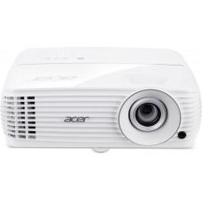 ACER DLP V6810 - 2200Lm,4K UHD, 10000:1, HDMI, VGA, RS232, USB, repro., bílý