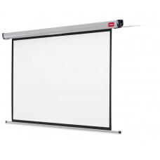 NOBO Elektrické projekční plátno NOBO, 160x120cm (4:3)