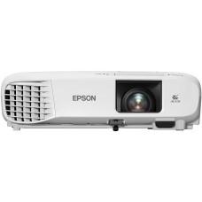 EPSON 3LCD EPSON EB-108, XGA, 3700 Ansi, 15000:1