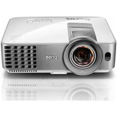 BENQ DLP Proj. BenQ MS630ST - 3200lm,SVGA,HDMI,3D,USB