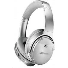 +4 BOSE QC 35 II stříbrná - Bezdrátové sluchátka