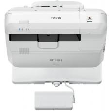 EPSON 3LCD EPSON EB-1470Ui WUXGA 4000 Ansi 2500000:1 + zdarma WF-C5790DWF
