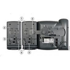 Cisco SPA500S, rozšiřující konzole 32 tlačítek pro rodinu telefonů Cisco SPA500