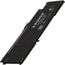 2-POWER Baterie 7,6V 5831mAh pro Dell Latitude 13 (7370)