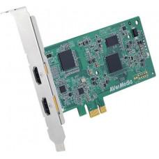 AVerMedia CL311-M2, Full HD HDMI 1080P 60FPS PCIe Capture Card