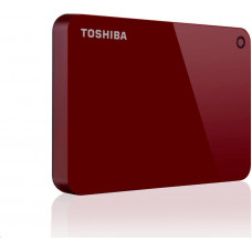 Toshiba HDD CANVIO ADVANCE 1TB, 2,5