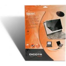 DICOTA - Filtr displeje ke zvýšení soukromí - dvoucestné - zasunutí/lepení - 19
