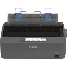 EPSON LX-350, A4, 9 jehel, 347 zn/s, 1+4 kopií