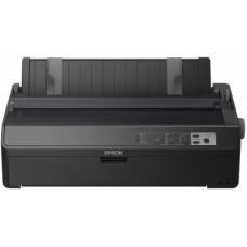 EPSON FX-2190II, A3, 2x9 jhl., 612zn/s, USB2.0,LPT