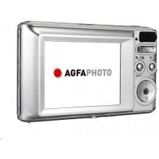 Agfa Compact DC 5200 - stříbrný