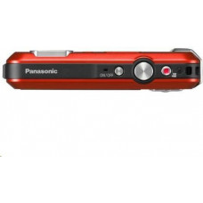 Panasonic DMC-FT30EP-R red (16 Mpx, 4x zoom, 2.7