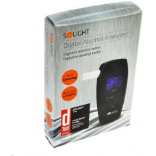 Solight 1T04 alkohol tester