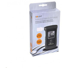 Solight 1T06 alkohol tester, technologie Fuel Cell