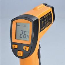Solight digitální infračervený teploměr -50° +380°C