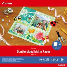 CANON MP-101D Matný papír 12x12