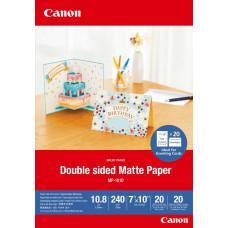 CANON MP-101D Matný papír 7x10