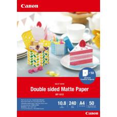 CANON MP-101D Matný papír A4
