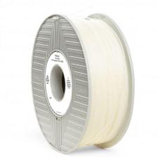 Verbatim PP struna 1,75 mm pro 3D tiskárnu, 0,5kg, natural