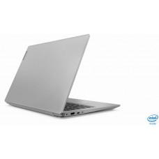 LENOVO ideapad S340-14IIL Intel Core i3-1005G1 Stříbrná/ šedá