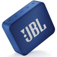 JBL Go 2 -  blue