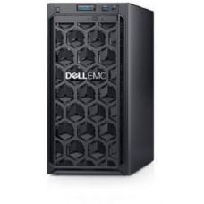 Dell PE T140/XE2224/16GB/2x 2TB_7,2k/H330+/DRW/2xGL/iD_BAS/1x365W