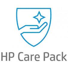 HP 4yNBDonsiteEx.Hw.supp for OfficeJet