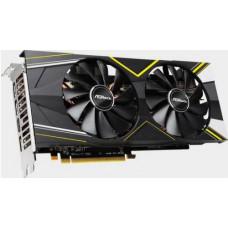 ASROCK vga RX 5500 XT Challenger D 4GB OC (určeno pouze pro hraní her) s AMD Radeon RX5500XT 4GB