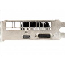MSI VGA NVIDIA GeForce GTX 1650 4GT LP OC, 4GB GDDR5