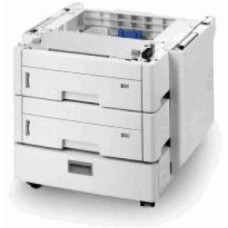 OKI 2. a 3. podavač papíru pro MC861 + nízký kabinet