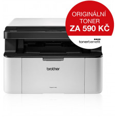 BROTHER DCP-1623WE, A4, 20ppm, USB