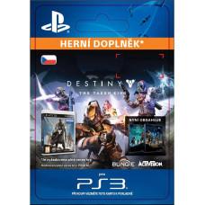 ESD CZ PS3 - Destiny: The Taken King