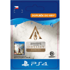 ESD CZ PS4 - Assassin's Creed Odyssey - Season Pass