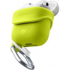 CELLULARLINE Kryt Cellularline Sprint AirPods s držákem sluchátek