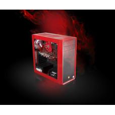 X-DIABLO Gamer_2100_RED